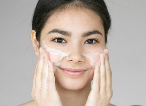 savon d'alep pour l'acné